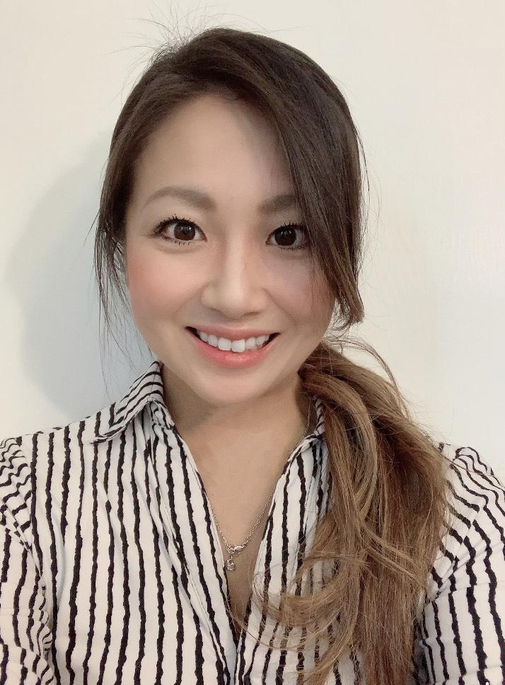 SUGOY愛子さん