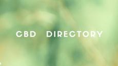 CBDディレクトリ(CBD事業者名鑑)をローンチしました