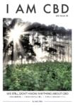I AM CBD: 2021年3月号の「CBD関連用語集」にて協力